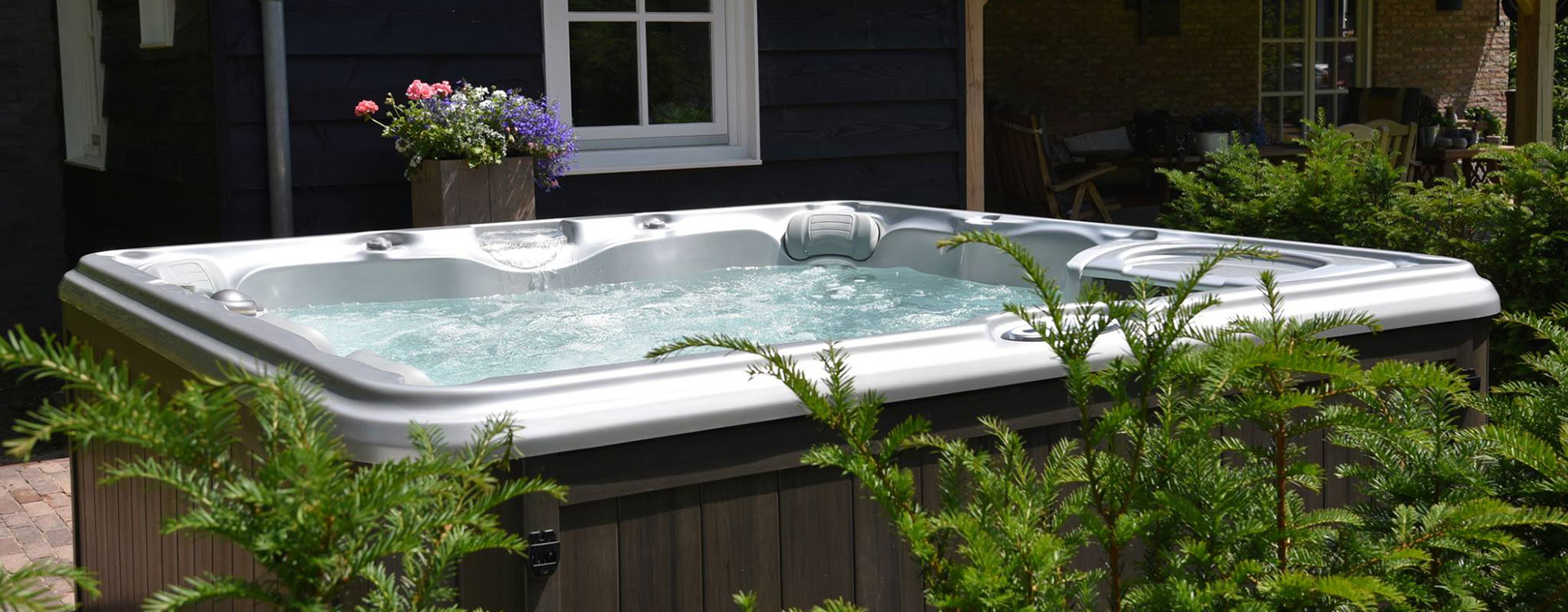 Hot Tub Store in Lubbock, TX | Hot Tubs | Hot Tub Installation