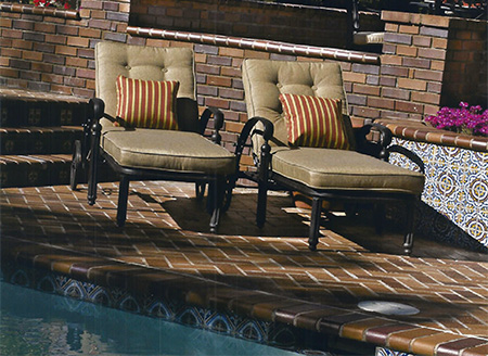 If you have a patio or deck, it's important to furnish this outdoor space  with comfortable, durable outdoor furniture. With as many fabric styles we  have ... - Outdoor Furniture Store In Lubbock, TX Patio Furniture