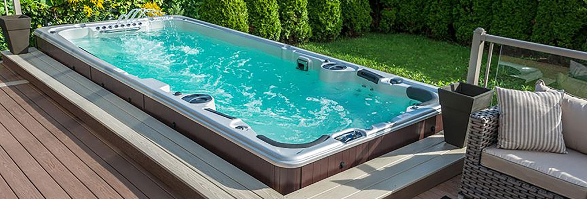 Swim Spas In Lubbock